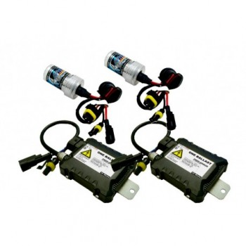 Kit feux xenon H1 35W ONE